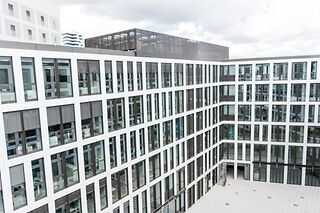 Celesio Head office in Stuttgart