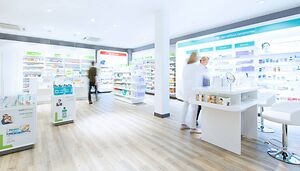 Our innovative pharmacy concept